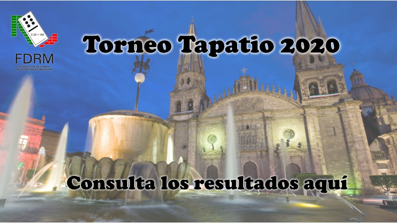 torne tapatio 2020